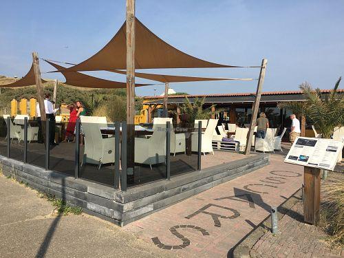 Restaurant Oscars in Scheveningen